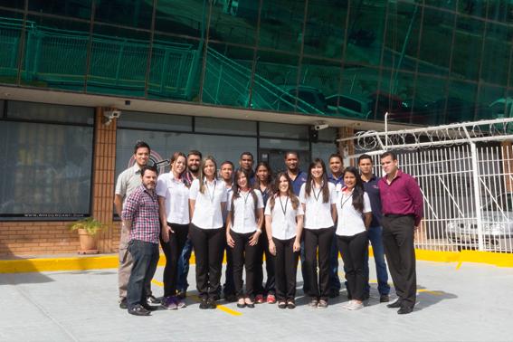 Nuestro equipo de trabajo2