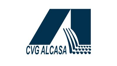 CVG Alcasa