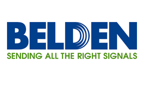 Belden sending all the right signal